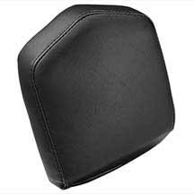 Low Backrest Pad Stitched 52612-95