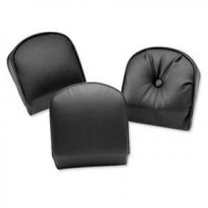 Medium Low Backrest Pads 52652-04