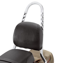 Passenger Backrest Pad 52631-07