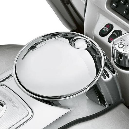Fuel Console Door Release 53919-04A