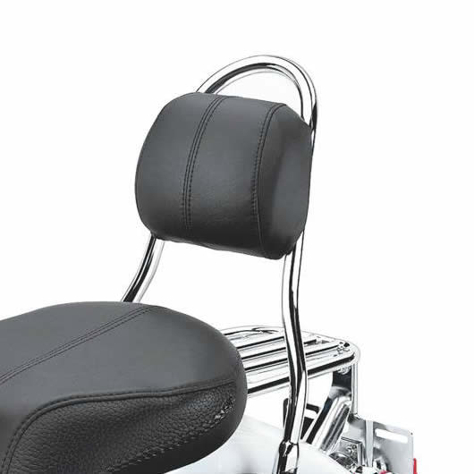 Backrest Short 53928-05