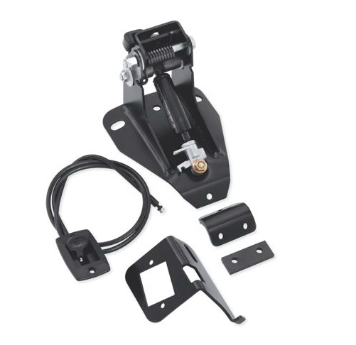 Adj. Rider Backrest Kit (Trike 09-later) 54099-10