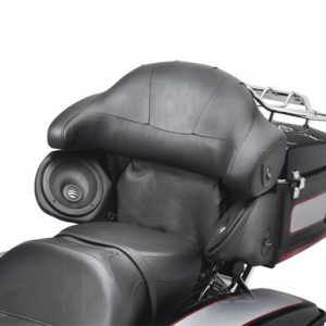 Sun Ray Heated King Tour-Pak Backrest Pad. 97-13 models 54387-11