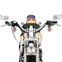 Pull Back Handlebar for XL Custom 56021-04B