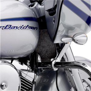 ROAD GLIDE WIND DEFLECTOR KIT 98-13 Models 57000063