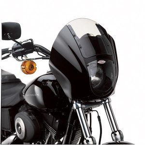 Detachable Fairing Kit PRIMED 57070-98