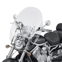 Detachable Touring Windshield 57211-05