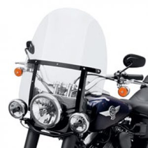 Detachable Windshield for FL Softail 57400110