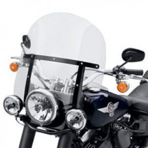 Detachable Windshield for FL Softail 57400111