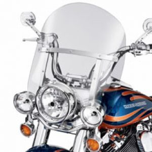 Detachable Windshield for FL Softail 57400112
