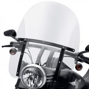 Windshield for FL Softail Models - 57688-10