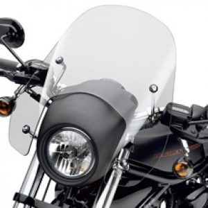 Compact Mid-Sport Windshield 57861-06
