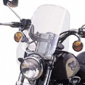 "Sport Windshield Kit - 17"" 58024-96A"