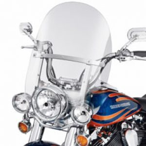 Detachable Windshield for FL Softail 58240-95