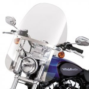 Quick-Release Compact Windshield  58751-05