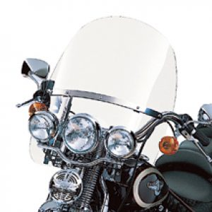 King-Size Detachable Windshield 58772-97