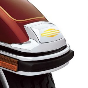 CHROME FENDER TIP LENS KIT 59081-96