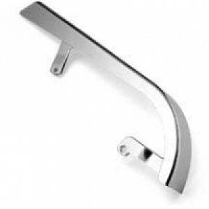 Chrome Upper Belt Guard 60303-07