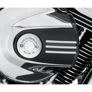 H-D Motor Co. Air Cleaner Trim 61300254