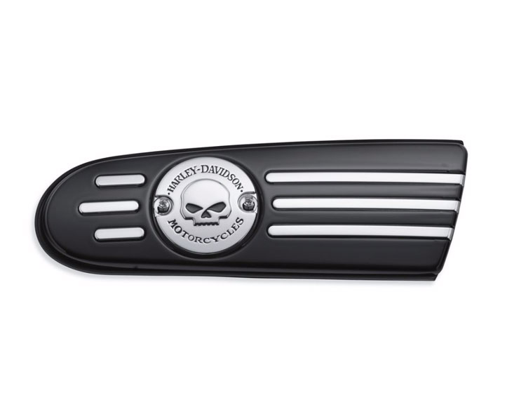 Willie G. Skull Air Cleaner Trim - 61300654
