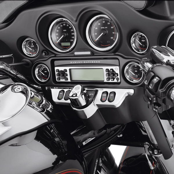 Harley-Davidson® Switch Panel Accent - 61400001