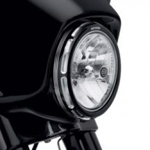 The Burst Collection Headlamp Trim Ring 61400149