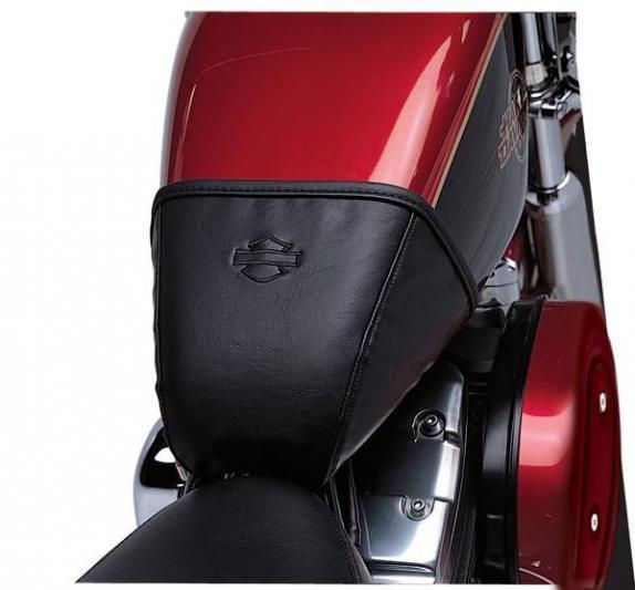 Tank Bra for Sportster Fuel Tanks 62027-04