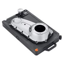 Low-Profile Oil Drain Pan 63795-10