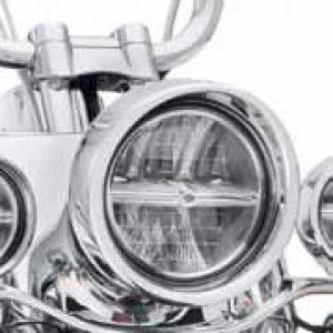 "Harley-Davidson® Daymaker™ Reflector Headlamp - ""7 - 67700173"