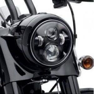 Daymaker Black LED Headlamp 67700244