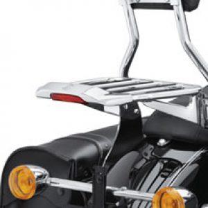 Air Foil Luggage Rack LED Light Kit