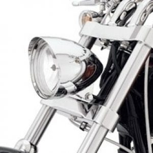 "Bullet Headlamp Kit - 5 3/4"" 68593-06"