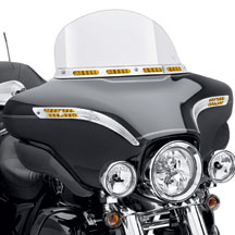 Illuminated Fairing Accent Trim 69290-09