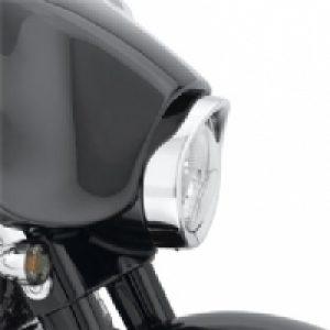 Visor Trim Ring Headlamp  69733-05