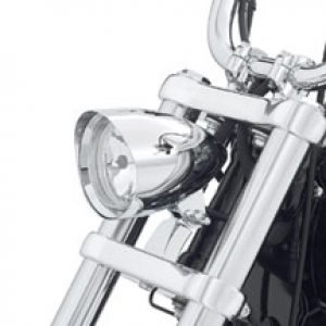 "Bullet Headlamp Kit - 4 1/2"" 69851-06"