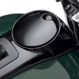 Fuel Tank Console Door - Gloss Black 70900465
