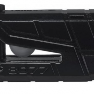 Abus Schijfremslot Granit Detecto X Plus 8077 alarm 7450398