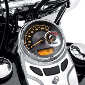 Speedometer/Tachometer  74775-11A