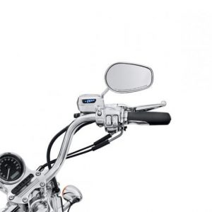 Sportster Fuel Gauge Kit Chrome XL MODELS 75338-09