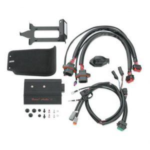 Saddl. Mounted Speaker Exp. Kit 76000280