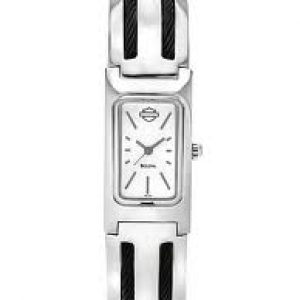 WOMEN'S BANGLE WATCH 78L04