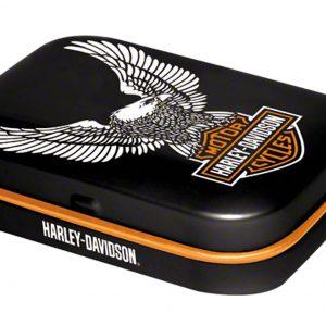 MINT BOX, EAGLE 81188