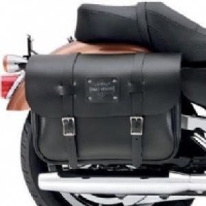 Sportster® Saddlebags  88312-07A