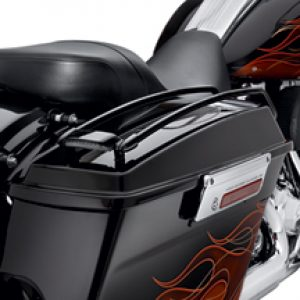 Air Wing Saddlebag Lid Rail Kit  90200391