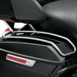 AIR WING SADDLEBAG LID RAIL KIT 90200792