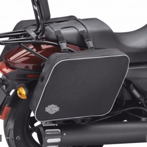 Throw-Over Saddlebags XG MODELS 90200906