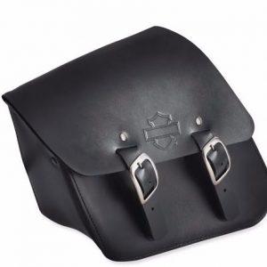 Single Sided Swingarm bag, black xl - 90201326