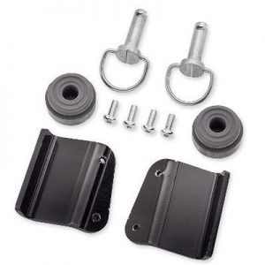 Saddlebag Hinge Stop Kit 90580-09