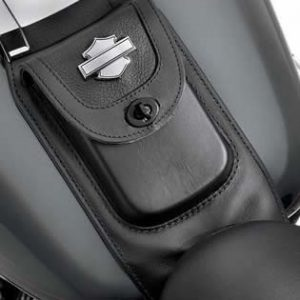 Premium Tank Panel with Pouch  91135-09