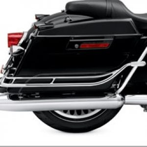 Saddlebag Guard Rails - '09-'13 Models 91286-10